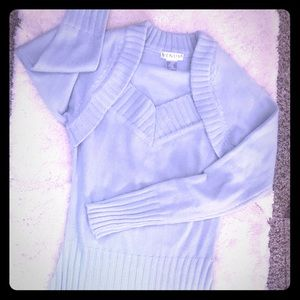 Sweater great condition.